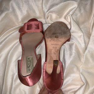 Oscar de la Renta Shoes - Oscar de la rents heels